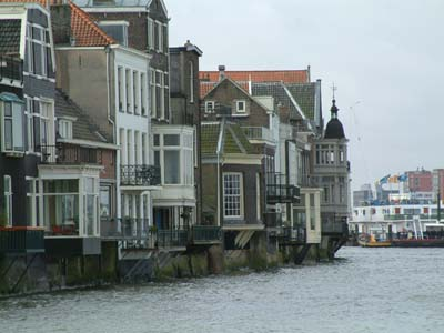 watergevel wolwevershaven
