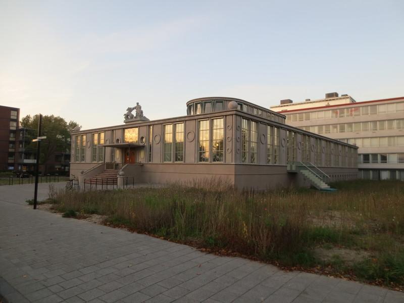 onderwijsmuseum in de holland monumentenzorg dordrecht. Black Bedroom Furniture Sets. Home Design Ideas